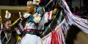 "Recap: 30th Annual ""Celebrating Life"" Pow Wow"