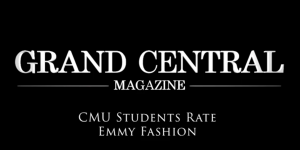 CMU Students Rate Emmys Fashion