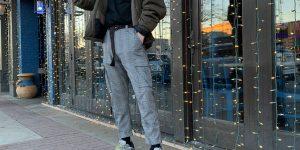 Student Style Spotlight: Earl Ribant