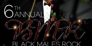 The 6th Annual Black Males Rock Award Ceremony