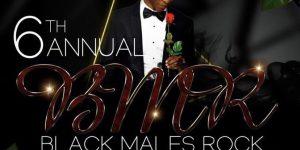 The 6th Annual Black Males Rock Award Ceremony