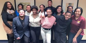 RSO Spotlight: National Association of Black Journalists
