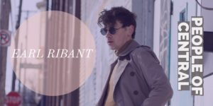 People of Central: Earl Ribant