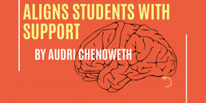 Mental Health Alliance Aligns Students with Support