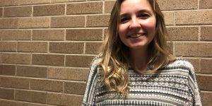 Student Style Spotlight: Anastasia Bjork